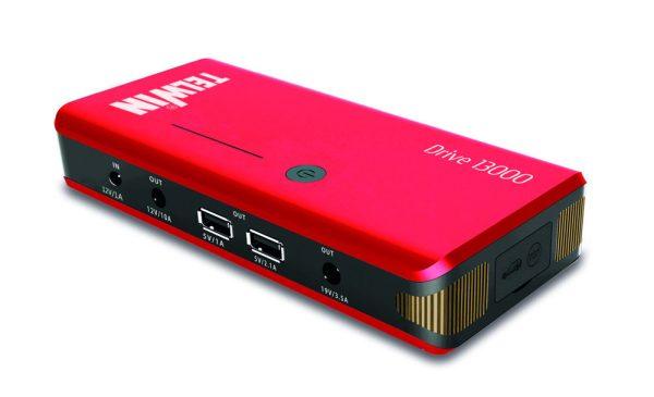 A Drive 13000 készülék LED fényforrással