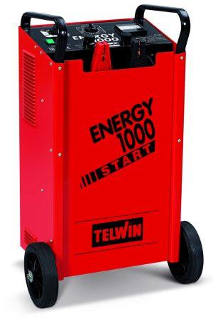 Energy 1000 Start 3 fázisú töltő-indító