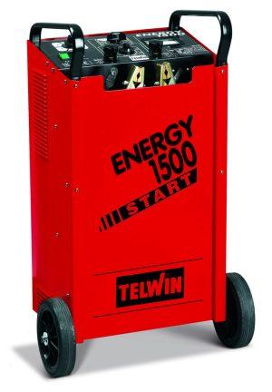 Energy 1500 Start 3 fázisú töltő-indító