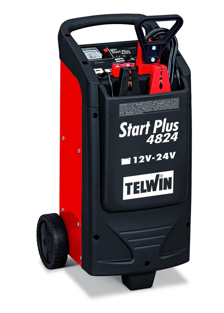 Start Plus 4824 hidegindító igazán nagy gépekhez, járművekhez