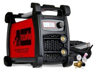 Az Advance 227 XT MV/PFC VRD TIG DC Lift-es hegesztőgép ingadozó feszültségű hálózaton vagy hosszabbítóról is használható
