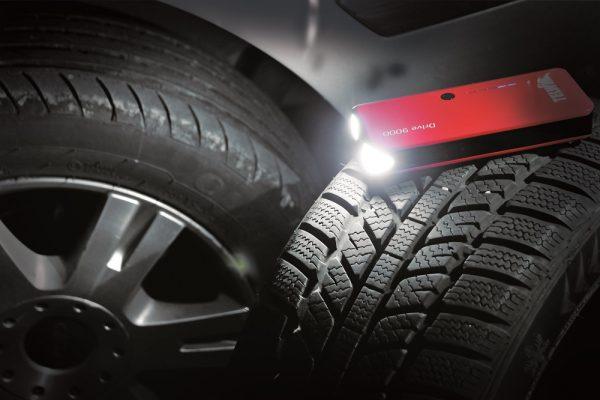 Drive 9000 LED-es fényforrás