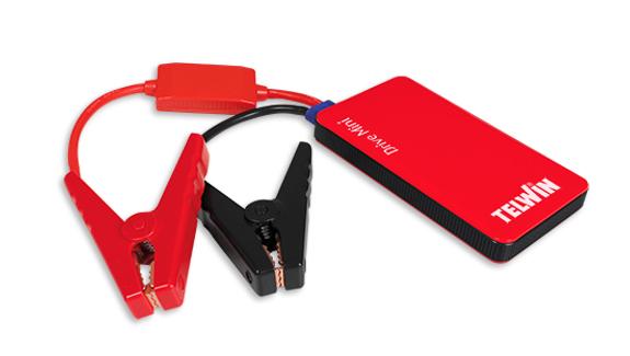 Drive Mini indítókábelekkel