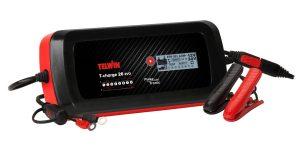 T-Charge 26 EVO elektronikus akkutöltő