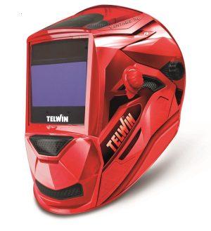 Vantage Red XL automata fejpajzs profiknak
