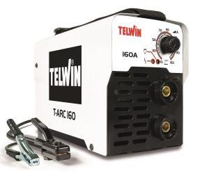 T-Arc 160 egyszerű barkács hegesztőgép