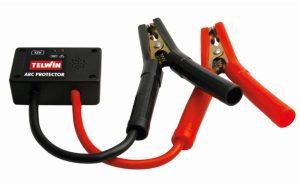 Akkumulátor túlfeszültség védő 12V