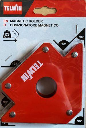 Mágneses pozicionáló 23kg
